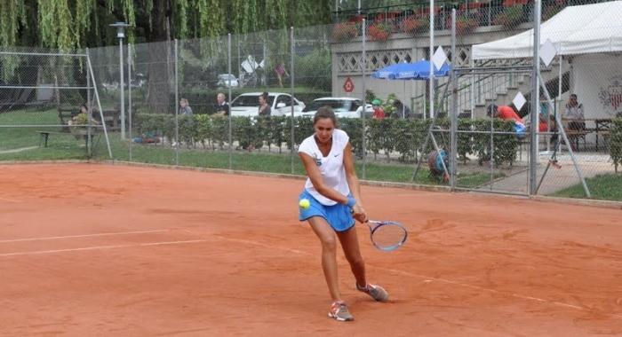 Ottomano Sarah N2 (18) # 4 perd contre Kennel Karin N2 (15) 6:3    6:1